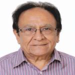 Chandra Devani