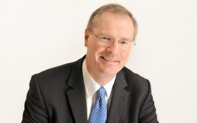 An evening with Jeremy Lefroy MP