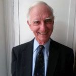 Alistair Boyd CMG